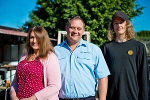 Brisbane TakeAway Bins Happy Service