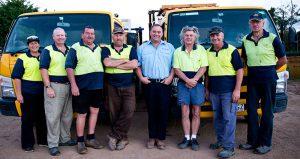 Brisbane TakeAway Bins Team