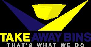 Brisbane TakeAway Bins Logo