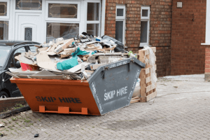 Common Uses of Skip Bins